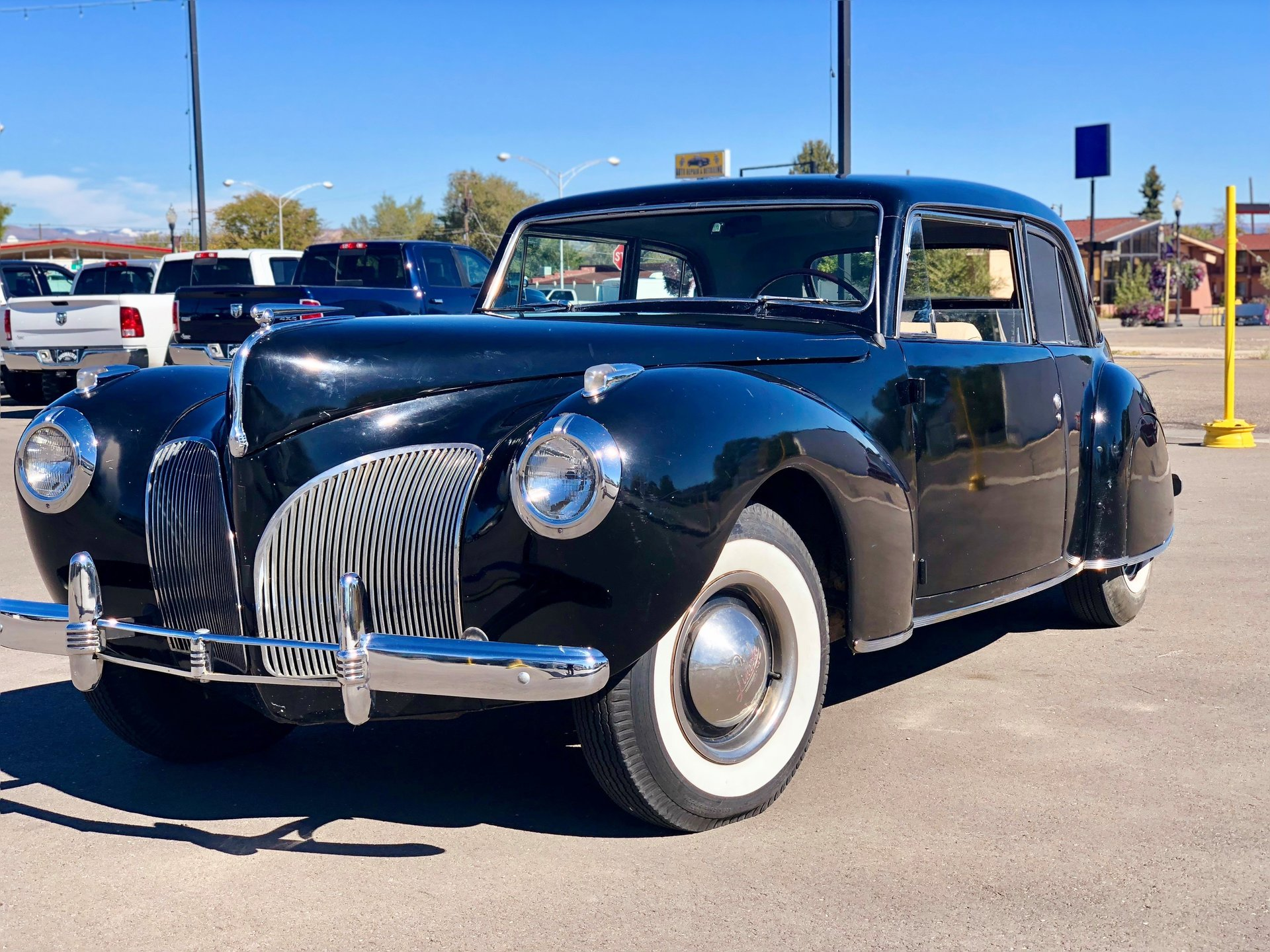 70374a61ce37 hd 1941 lincoln continental