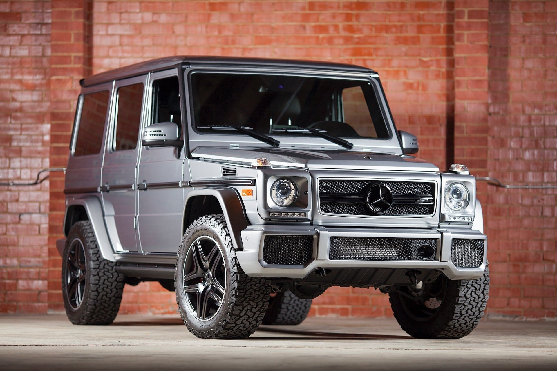 2018 mercedes benz g63 amg for sale 99951 mcg. Black Bedroom Furniture Sets. Home Design Ideas