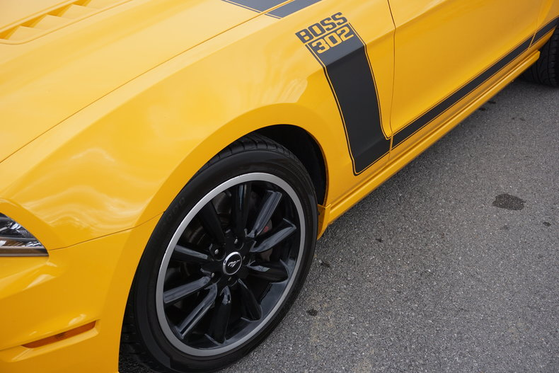 2013 2013 Ford Mustang For Sale