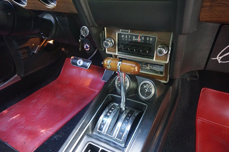 1969 1969 Shelby GT500 For Sale