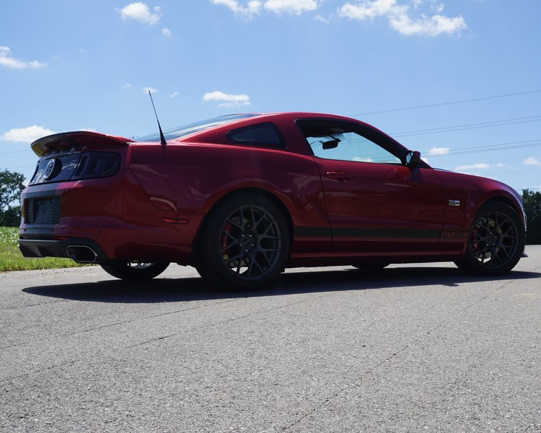 2013 2013 Shelby GT350 For Sale