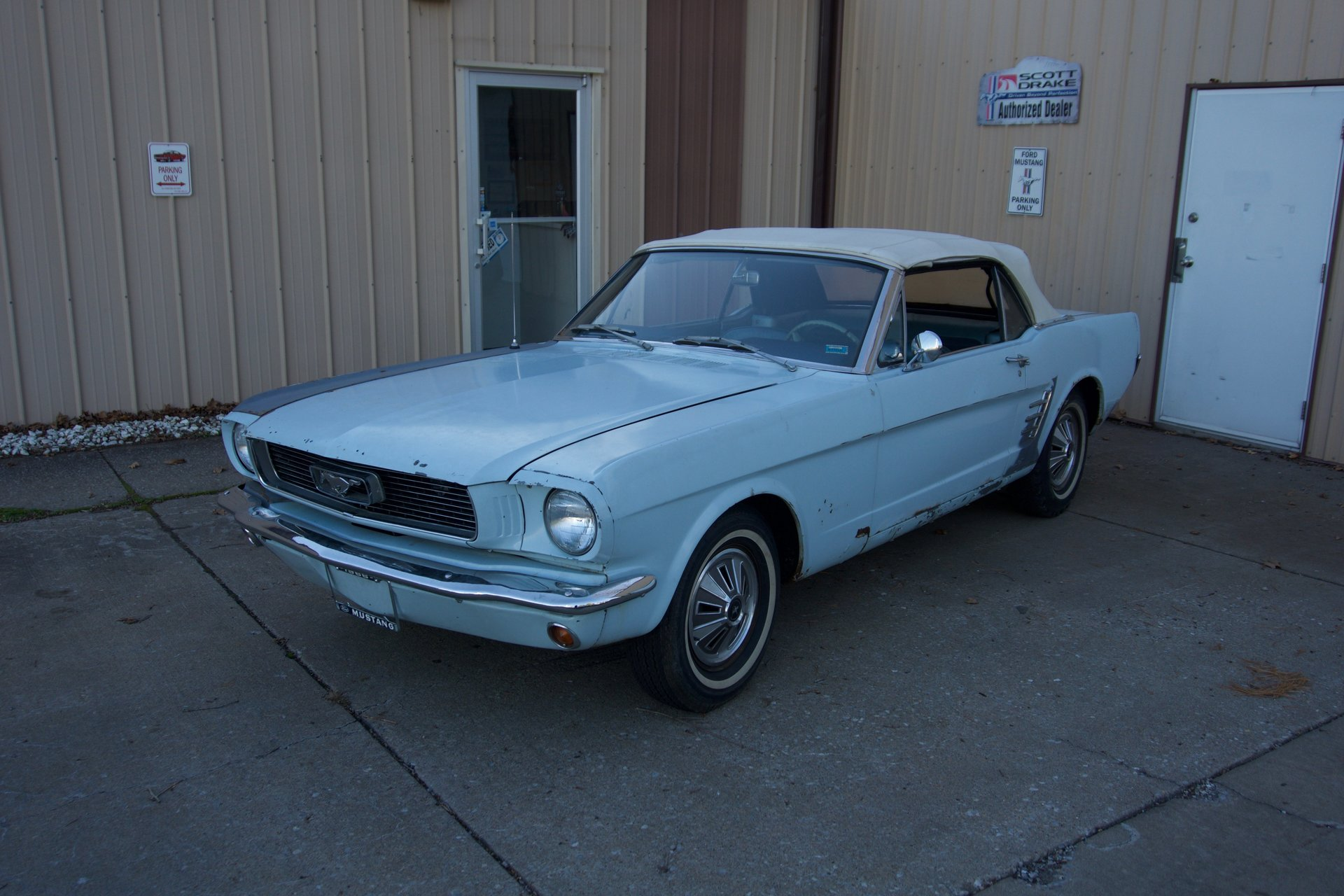 110299117635 hd 1966 ford mustang