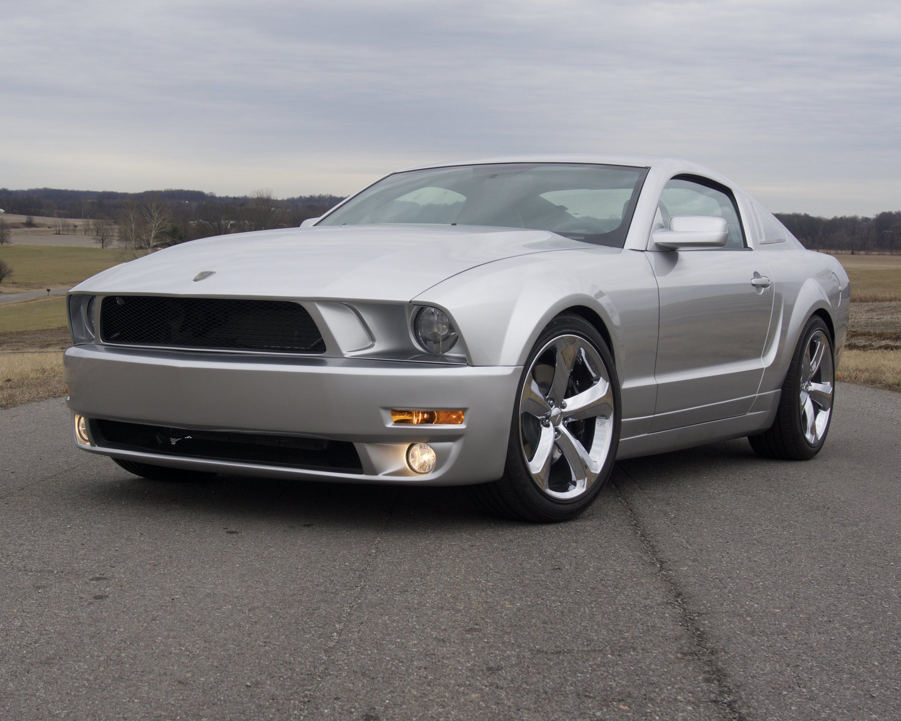 1259135c43a7 hd 2009 ford mustang