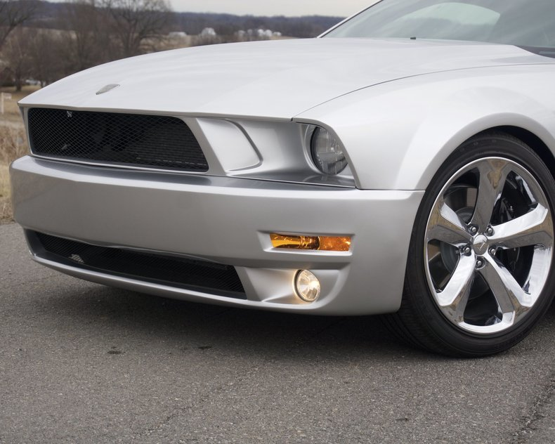 2009 ford mustang | my classic garage