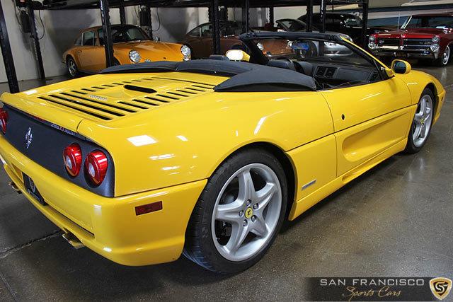 1999 1999 Ferrari F355 For Sale