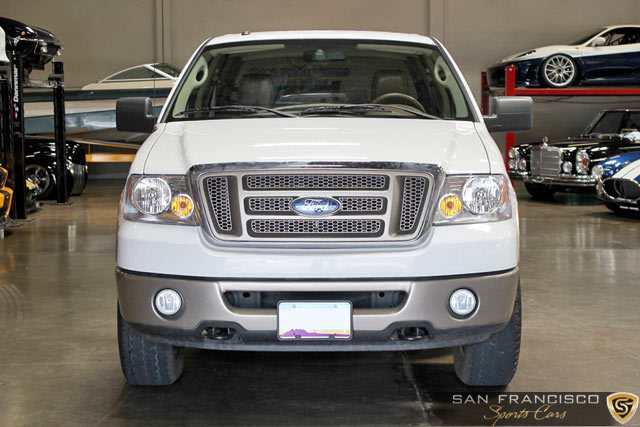 2006 Ford F150 King Ranch