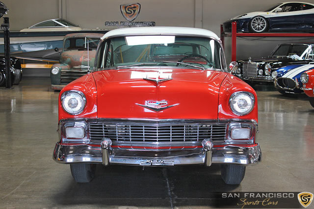 1956 Chevrolet Bel-Air