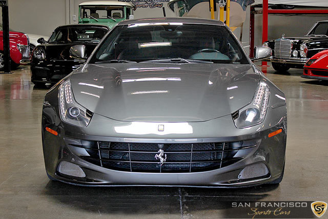 2012 2012 Ferrari FF For Sale