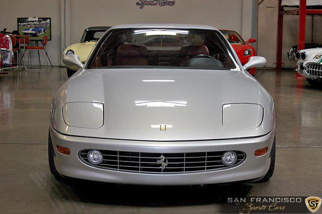 2000 Ferrari 456M