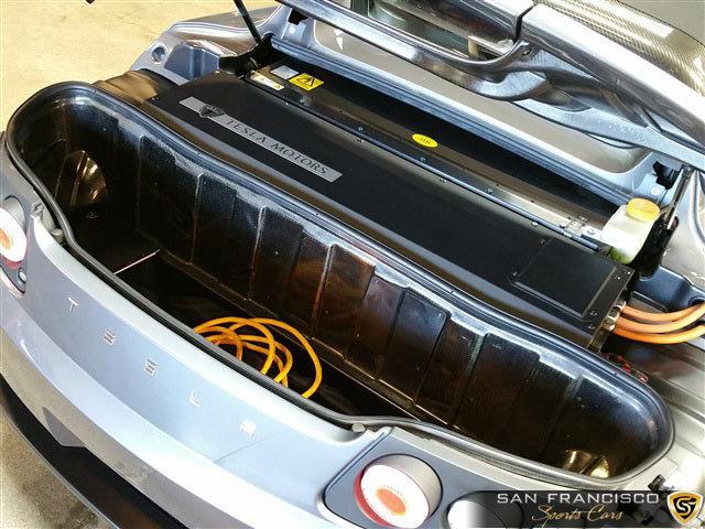 2010 2010 Tesla Roadster 2.0 For Sale