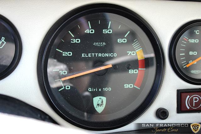 1984 1984 Lamborghini Countach 5000S For Sale