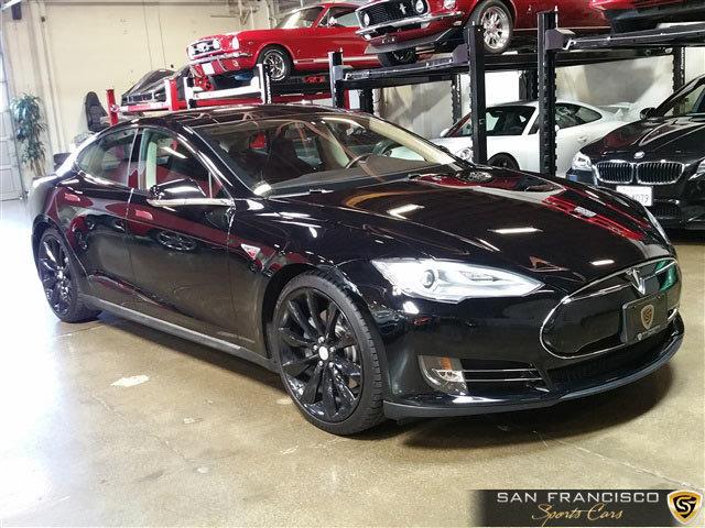 2013 tesla model s p85 san francisco sports cars. Black Bedroom Furniture Sets. Home Design Ideas