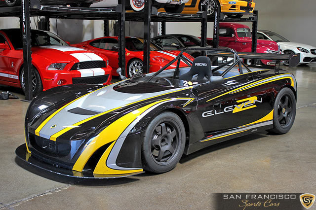 2009 Lotus 2 Eleven | San Francisco Sports Cars