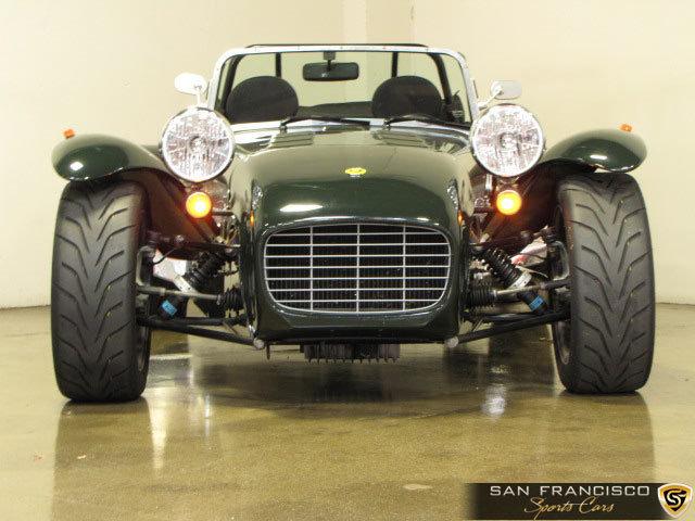 2000 Caterham Super 7