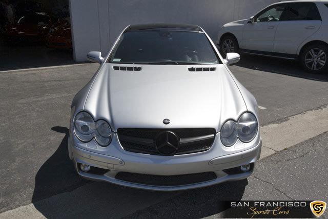 2005 Mercedes SL65 AMG