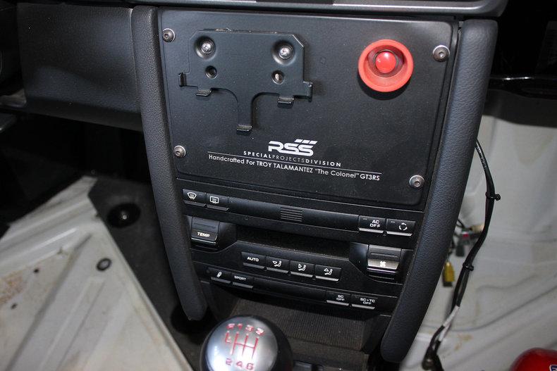 2011 2011 Porsche 911 GT3 RS For Sale