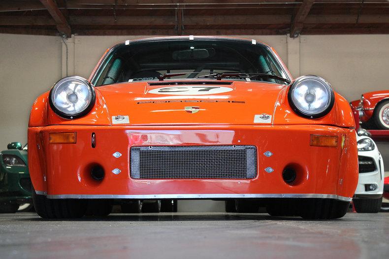 1976 1976 Porsche 911 For Sale