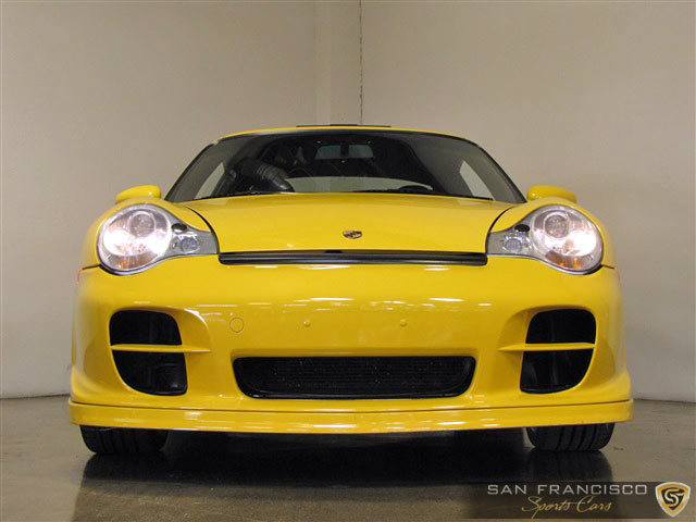 20048 2001porsche911turboyellow001