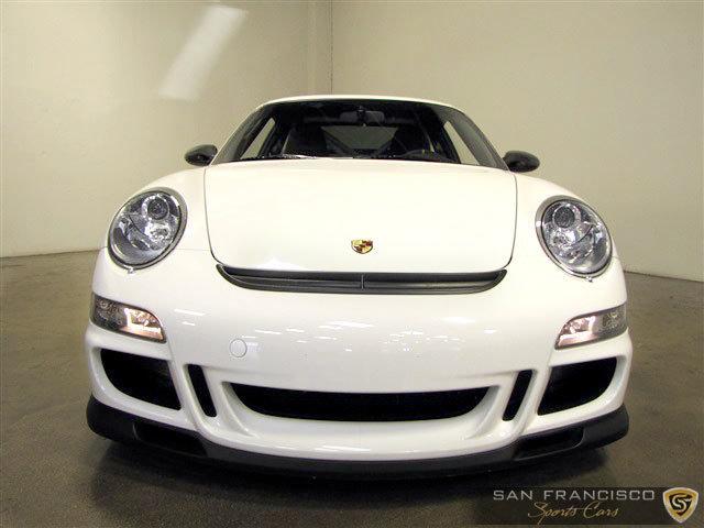 2007 Porsche 997 GT3RS