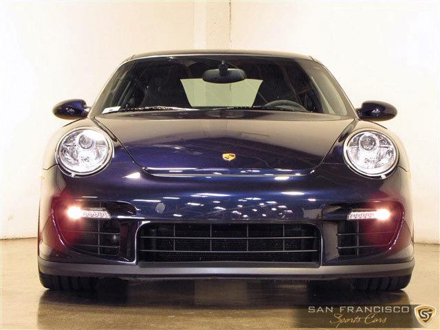 2008 Porsche 997 GT2