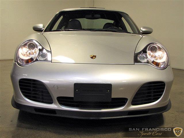 2004 Porsche Turbo