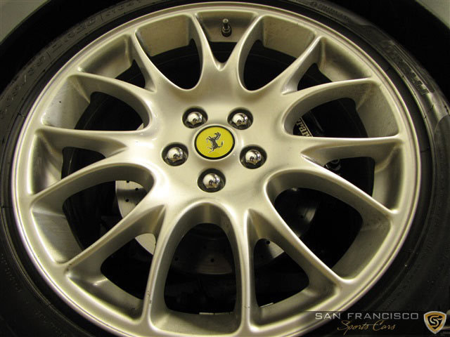 2007 2007 Ferrari 599 GTB Fiorano For Sale
