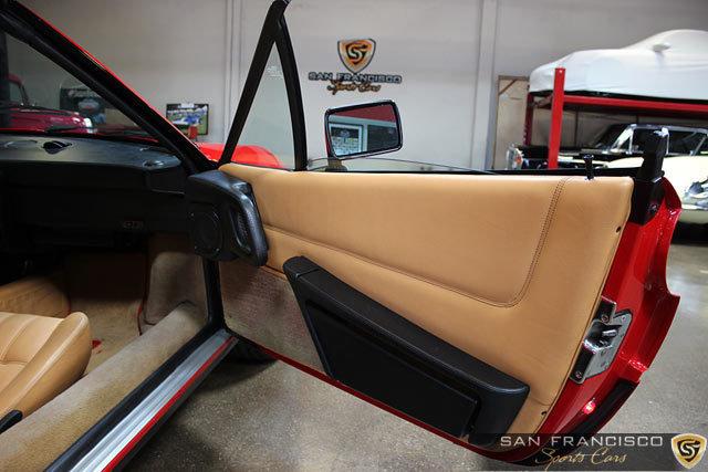 1989 1989 Ferrari 328 GTS For Sale