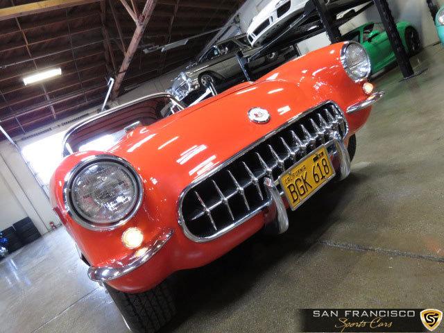1956 1956 Chevrolet Corvette For Sale