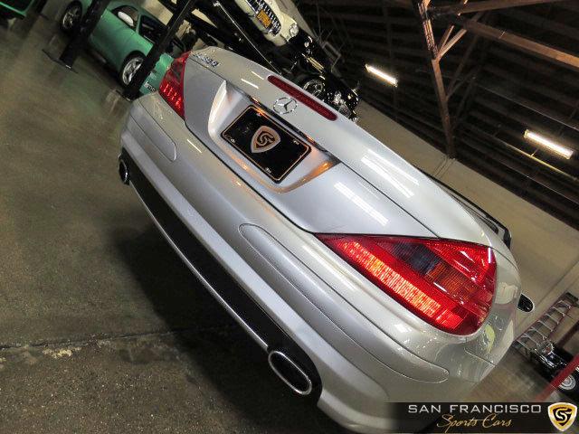 2005 2005 Mercedes-Benz SL600 For Sale