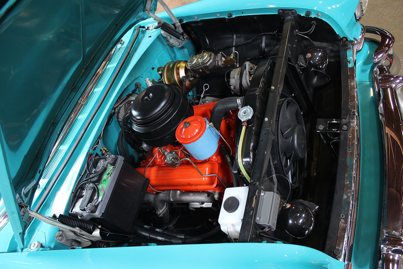 1955 1955 Chevrolet Bel Air For Sale