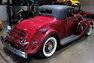 1933 Pierce Arrow 836 Rumble Seat Coupe