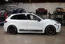 2013 Porsche Mansory Cayenne Turbo
