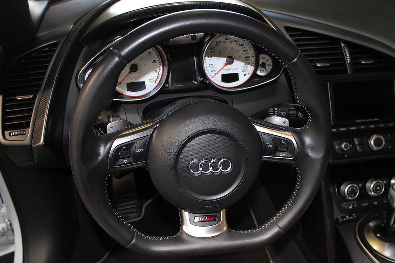 2012 Audi R8 Spyder | San Francisco Sports Cars