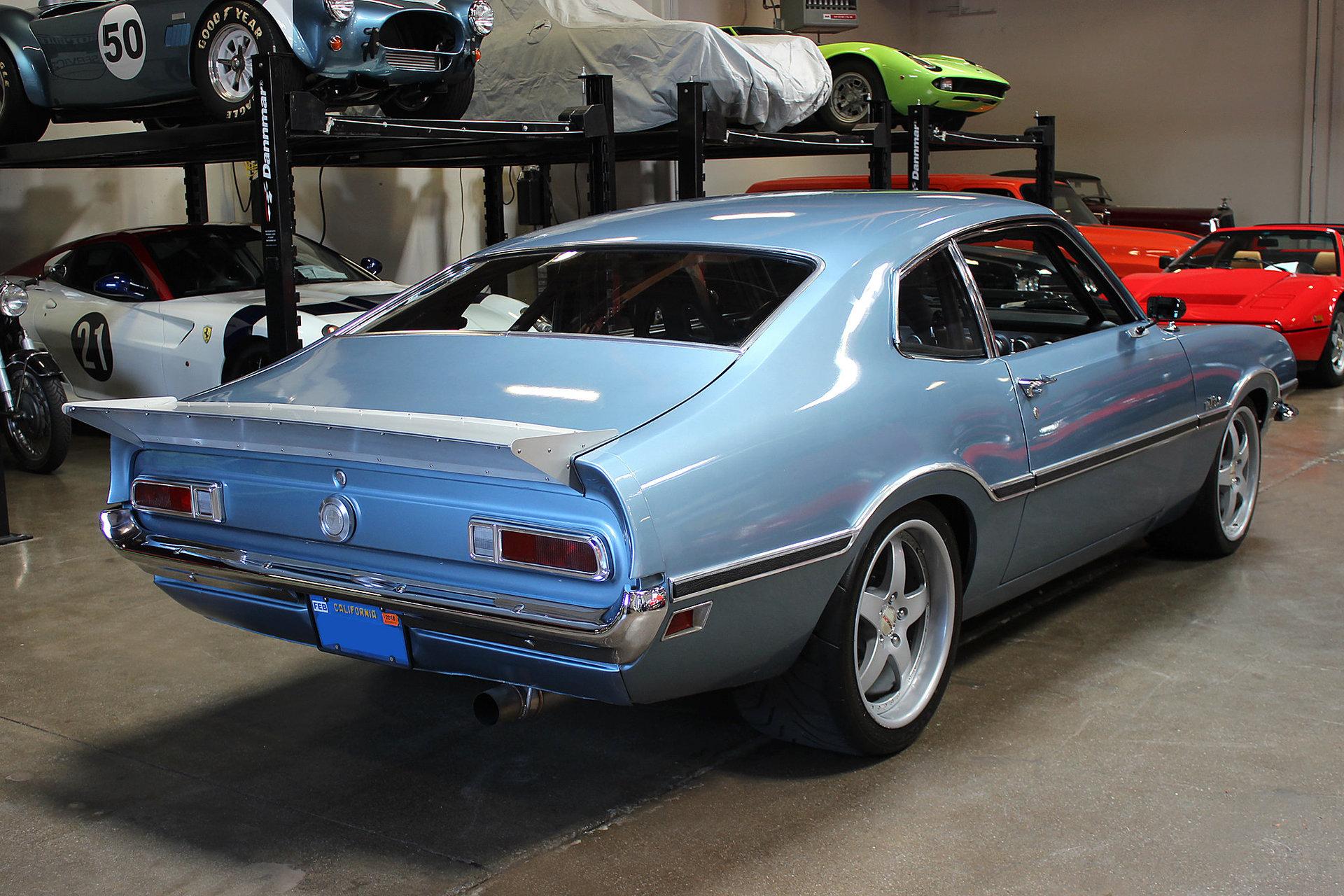 1970 Ford Maverick For Sale #65808