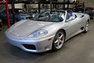 2001 Ferrari 360 Spider