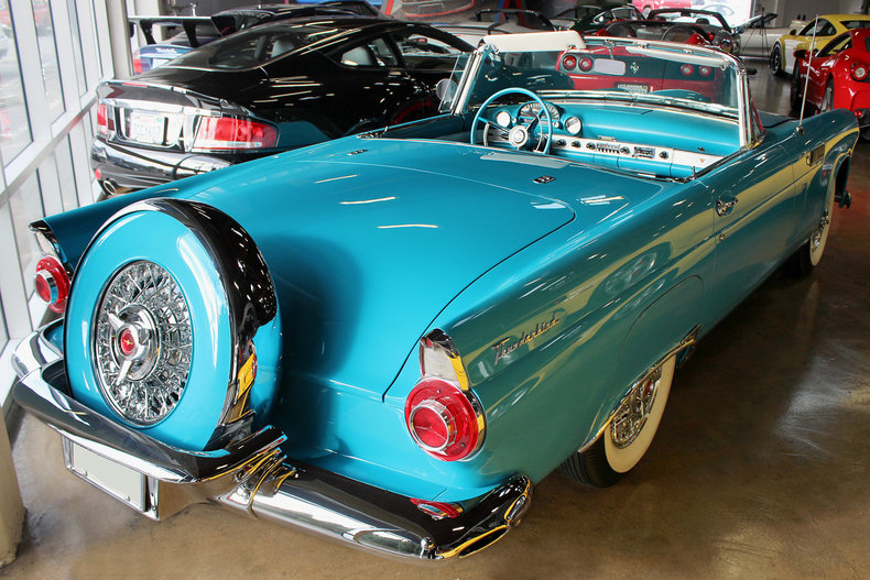 31045fae32fa7 low res 1956 ford thunderbird