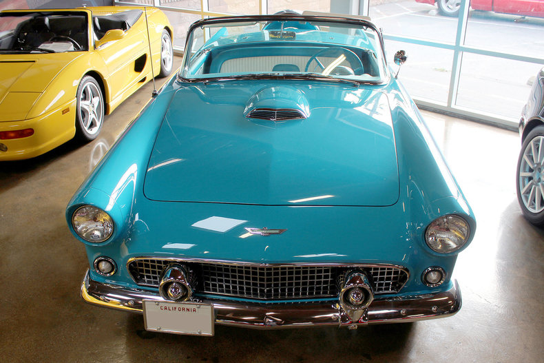 31049b5398581 low res 1956 ford thunderbird