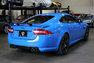 2015 Jaguar XKR-S