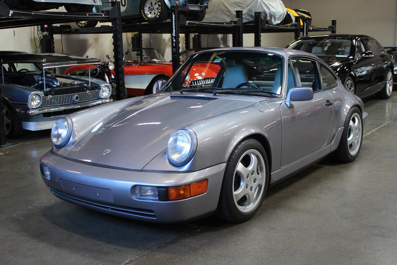 3091207b424a7 low res 1990 porsche carrera