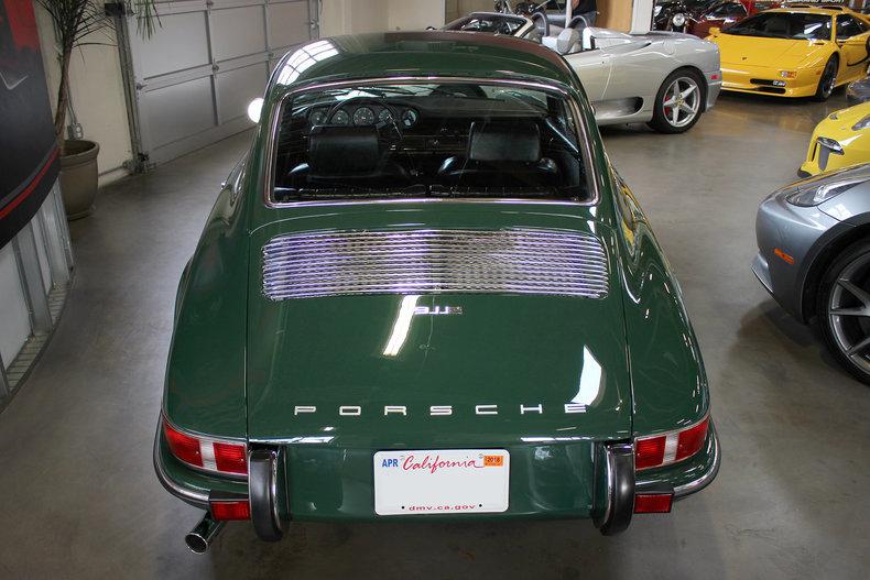 309933f4abfa0 low res 1969 porsche 912