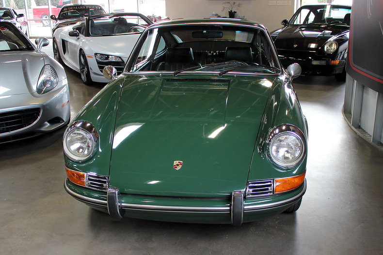 30996009fec2f low res 1969 porsche 912
