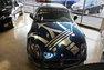 Maserati Race Car