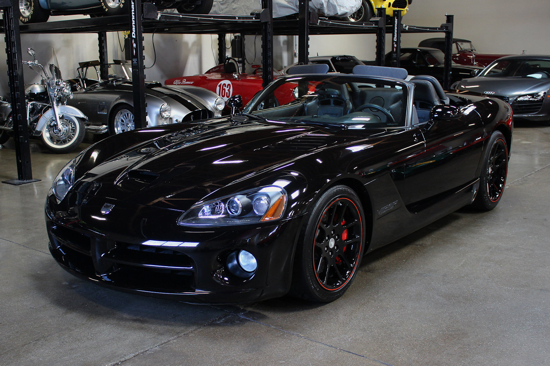 2004 Dodge Viper for sale