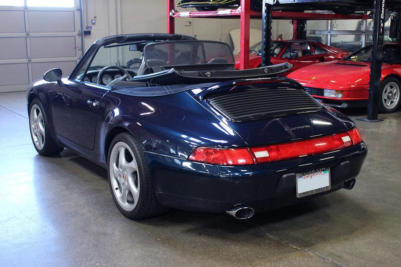 3155195146ad3 low res 1997 porsche 911 carrera cabriolet