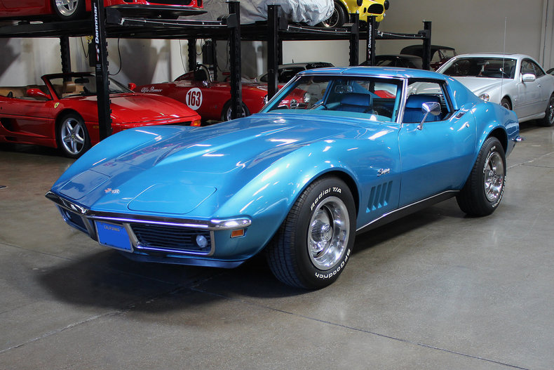 32298371def62 low res 1969 chevrolet corvette