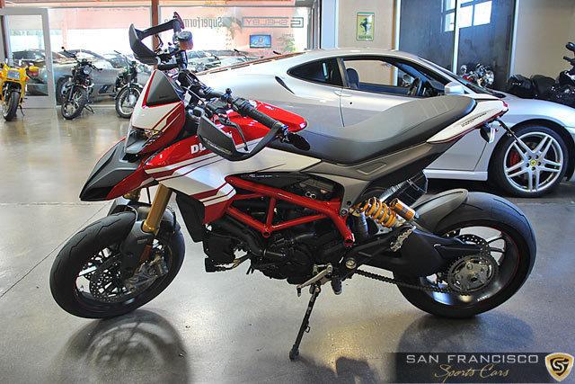 2016 Ducati 939sp