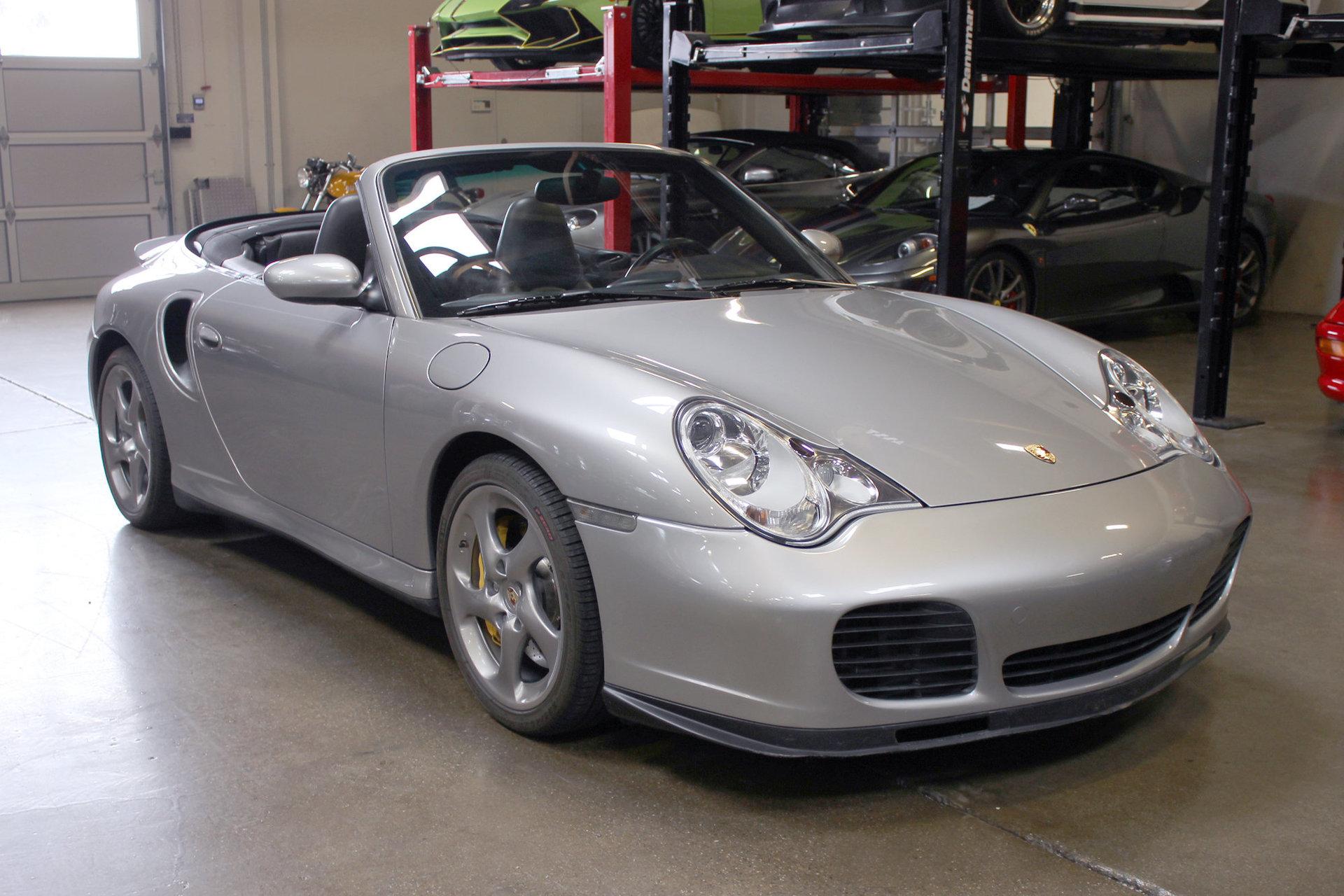 32354ebe45541 hd 2005 porsche 911 2dr cabriolet turbo s