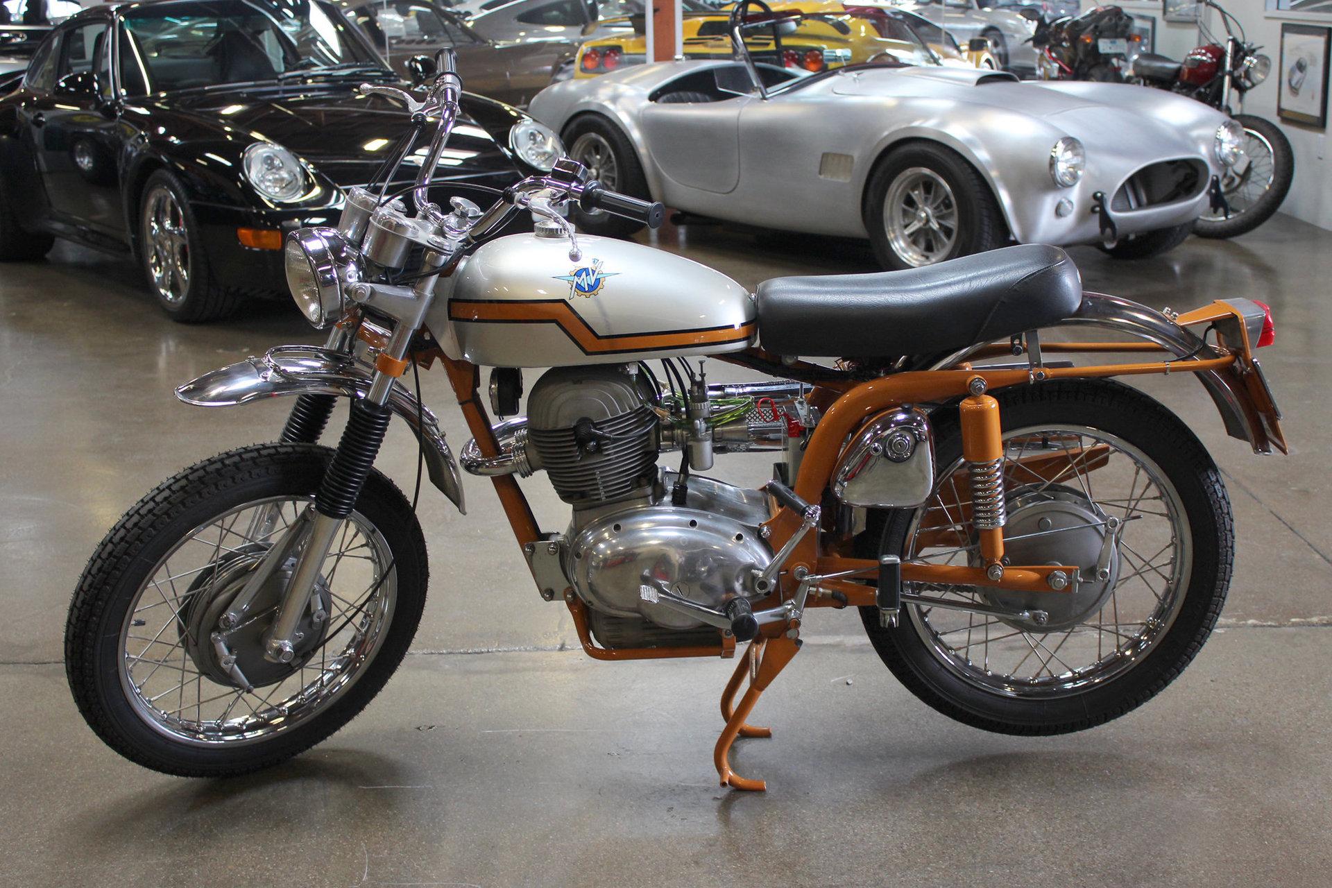 32459bebd88e5 hd 1963 mv agusta 350 scrambler