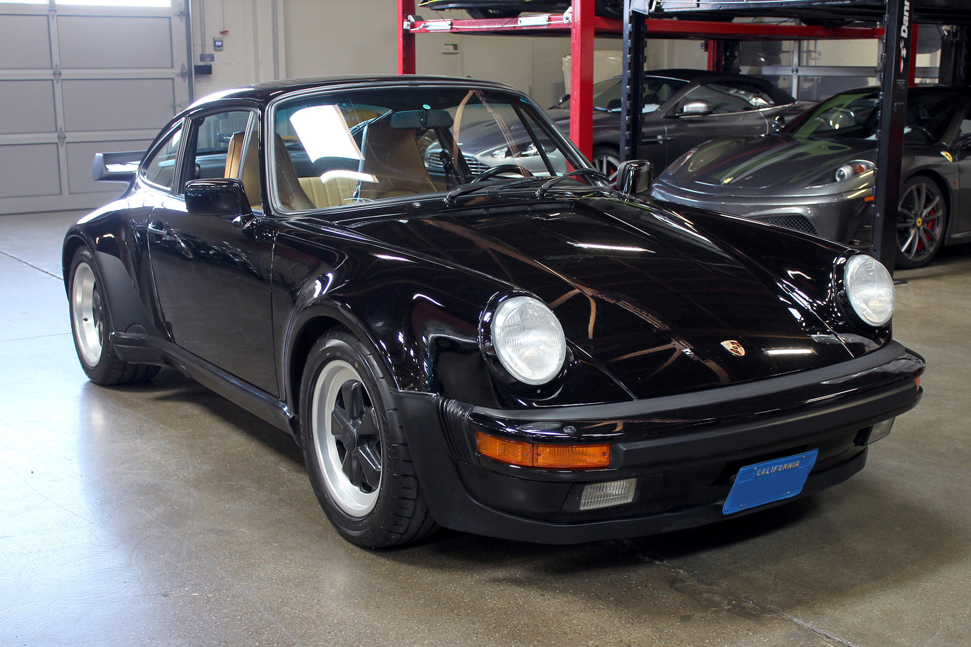 32512f530d664 hd 1987 porsche 911 turbo
