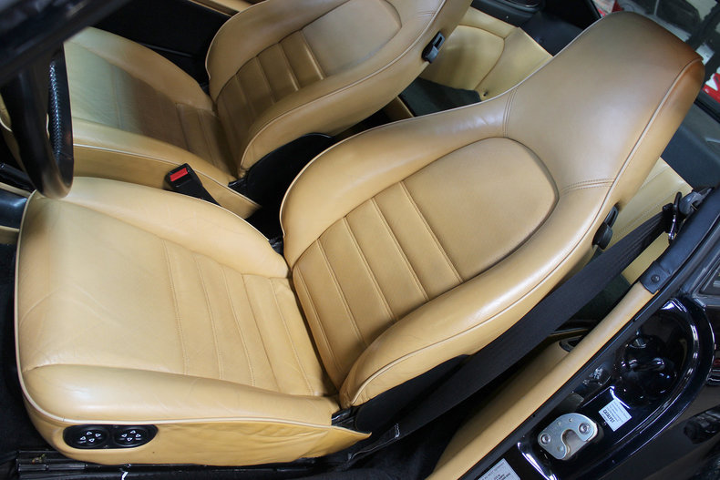 1987 porsche 911 turbo for sale 82608 mcg. Black Bedroom Furniture Sets. Home Design Ideas